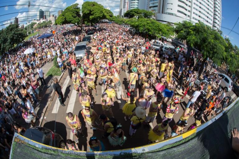 Patrulha do Som estará de plantão no carnaval