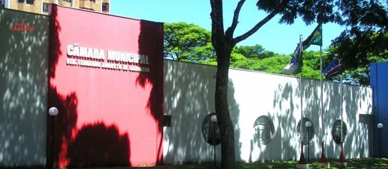 Aprovado projeto que prevê intérprete de Libras nas sessões Câmara de Mandaguari