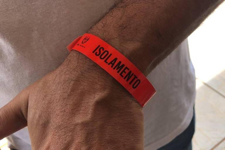 MP expede recomendação administrativa contra 'lei da pulseira'