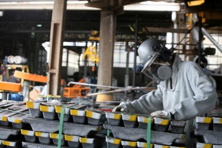 Indústria metalmecânica não parou em nenhum momento