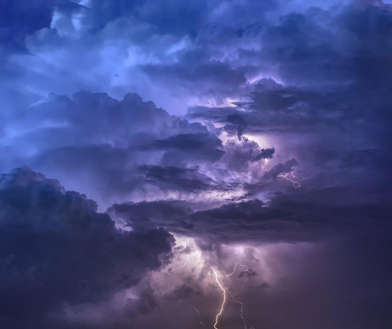 Calculando os efeitos de tempestades em construções