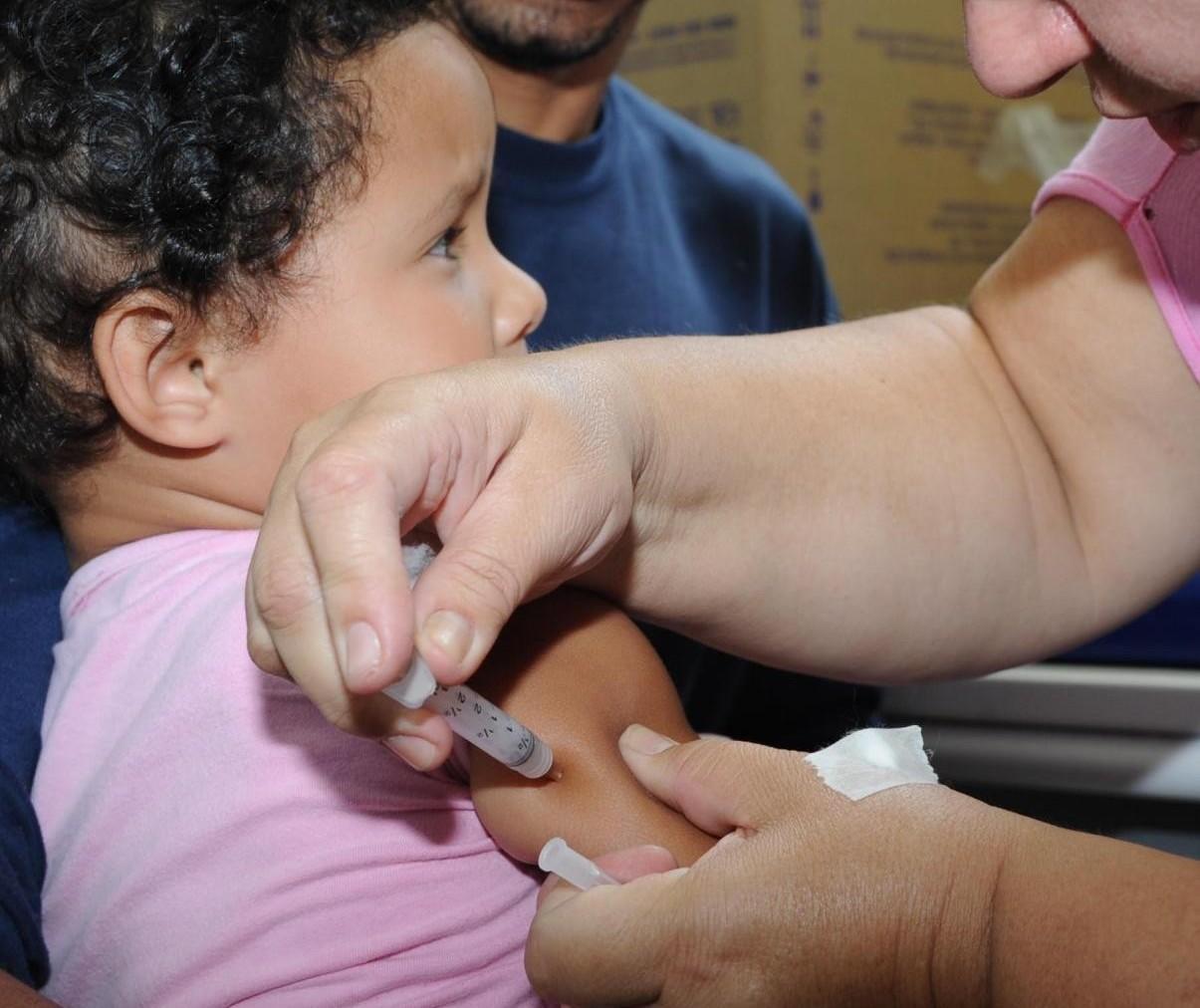 Criança morre com suspeita da doença em Maringá