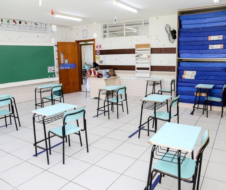 Força-tarefa irá atender estudantes em vulnerabilidade social da rede municipal de ensino em Maringá