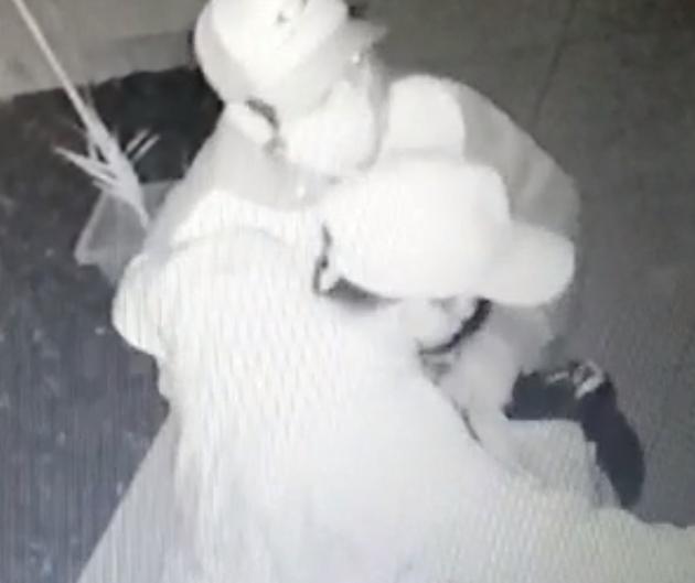 Polícia Civil divulga vídeos de assaltantes que invadem casas no vale do Ivaí