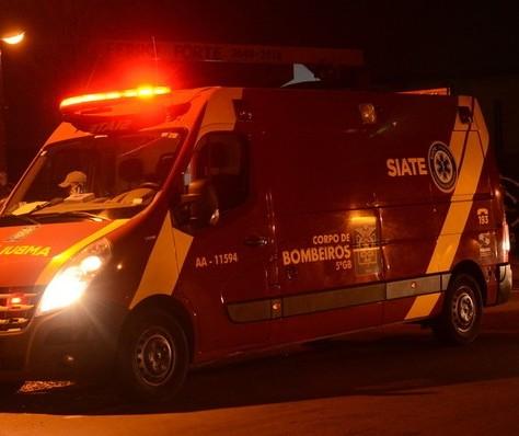 Adolescente é morto com tiro na cabeça no Cidade Alta, em Maringá