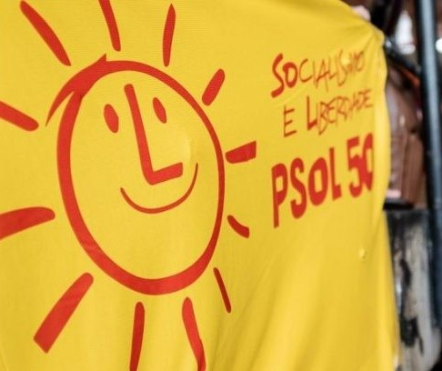 Psol convoca filiados para escolher os próximos integrantes do Diretório Estadual