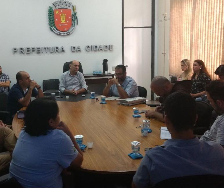 Segunda reunião é realizada para discutir segurança na Rua Fernão Dias