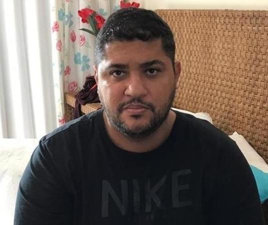 Solto pelo STF, André do Rap fugiu de Maringá para o Paraguai