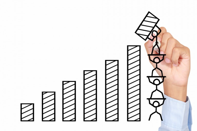 Estatísticas do BC mostram crescimento de cooperativas de crédito