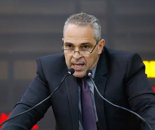 Dr. Jamal, eleito para integrar CPI da Saúde, renuncia