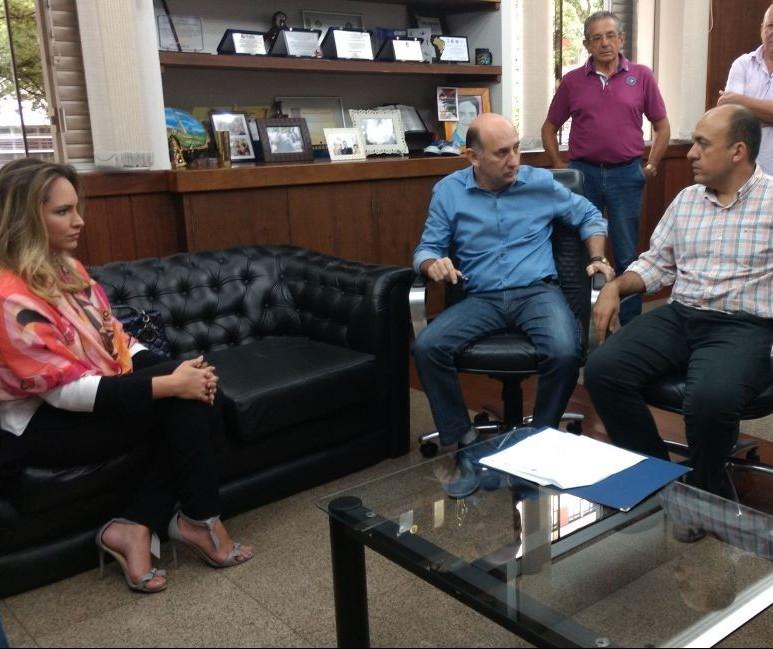 Maringá vai receber R$ 124 mi para construção do Hospital da Criança