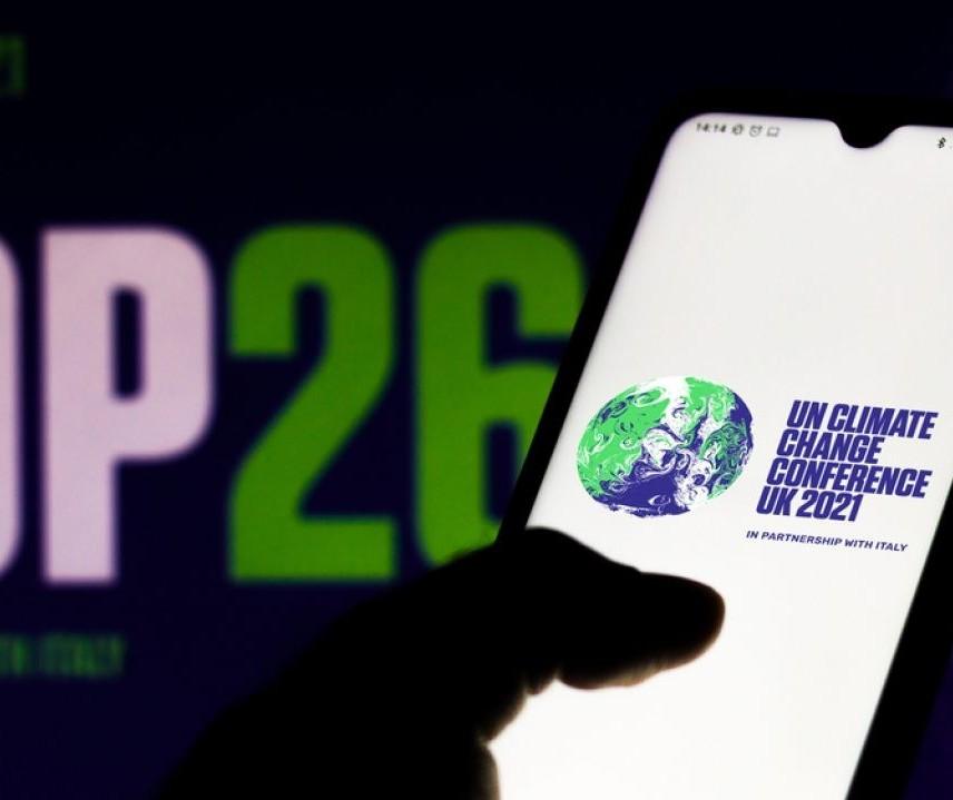 Paraná será o representante do Brasil na COP-26
