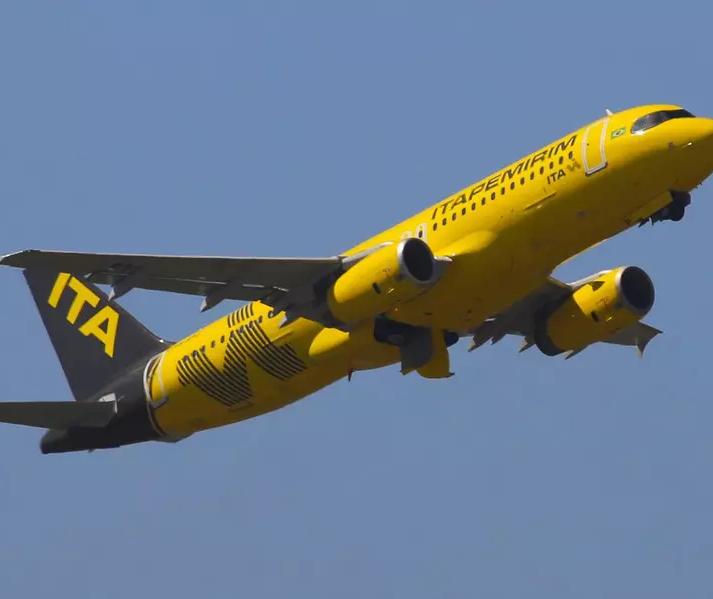 Nova companhia aérea diz que começa a operar em Maringá em 2022