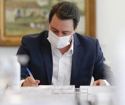 Decreto estadual proíbe confraternizações com mais de dez pessoas