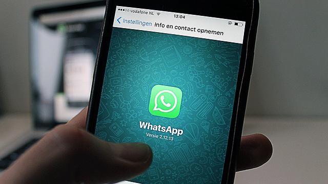 WhatsApp ficou fora do ar, e agora?