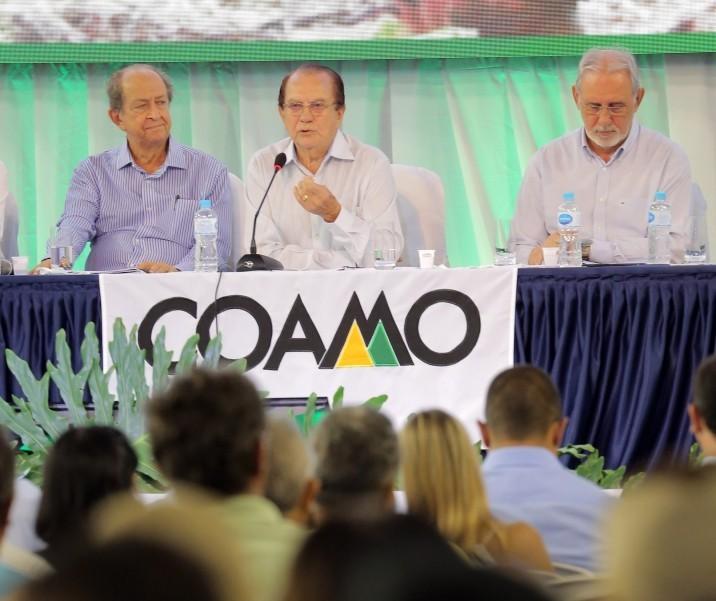 Presidente do Conselho de Administração da Coamo fala sobre o ano de 2019 para a cooperativa