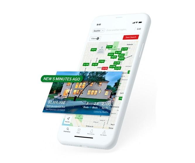 App ajuda a encontrar imóvel adequado considerando os tempos de transporte