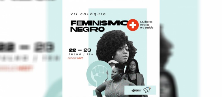 Saúde da mulher negra é tema de debate em Maringá