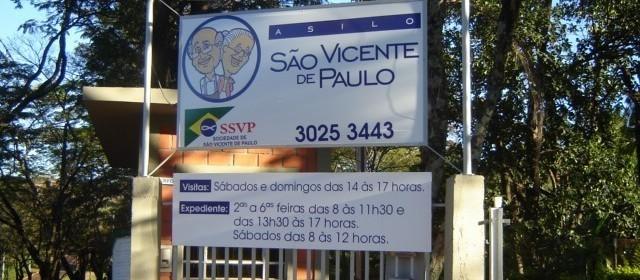 Sobe o número de idosos internados e infectados pela Covid-19 em asilo de Maringá