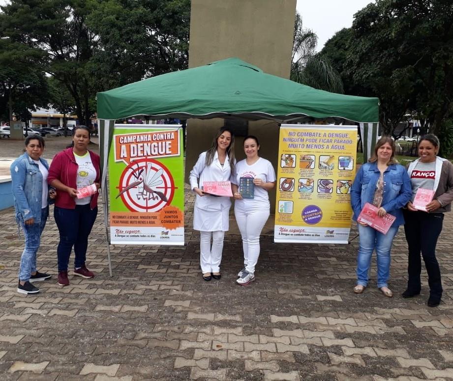 Depois de morte por dengue, campanha de limpeza é reforçada
