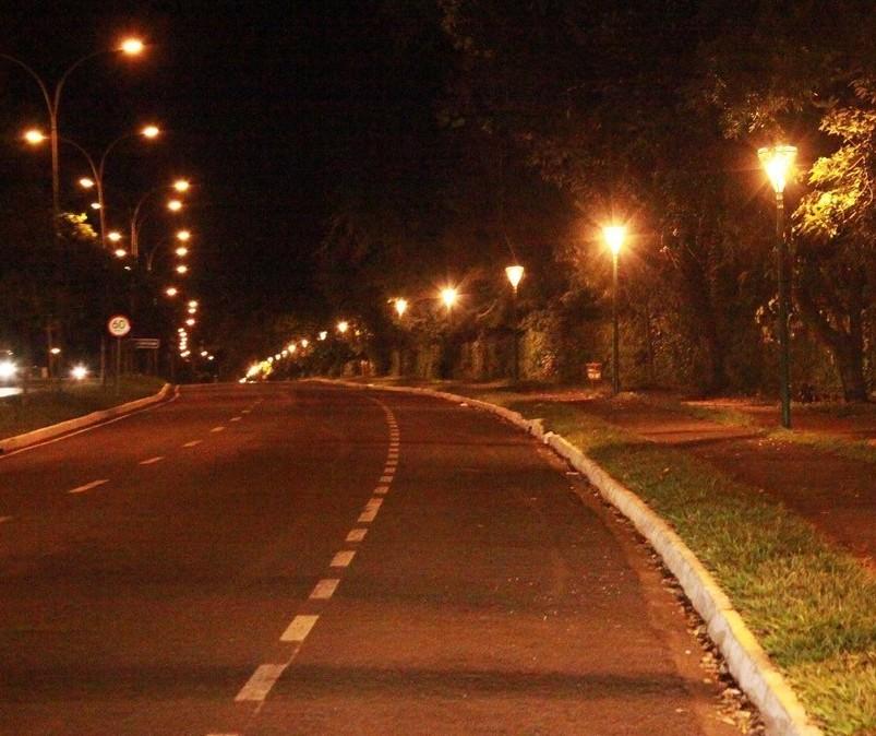 Toque de recolher volta a vigorar nesta quinta-feira (30) em Maringá