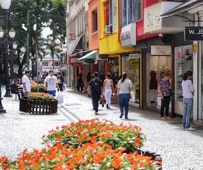 Comércio de rua funcionará das 10h às 16h de segunda a sexta