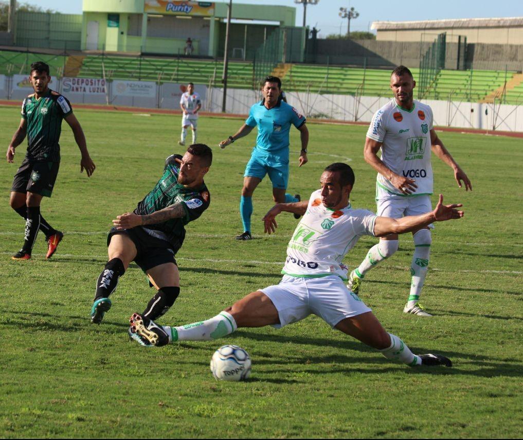 Após duas rodadas, Maringá FC ainda não venceu na Série D