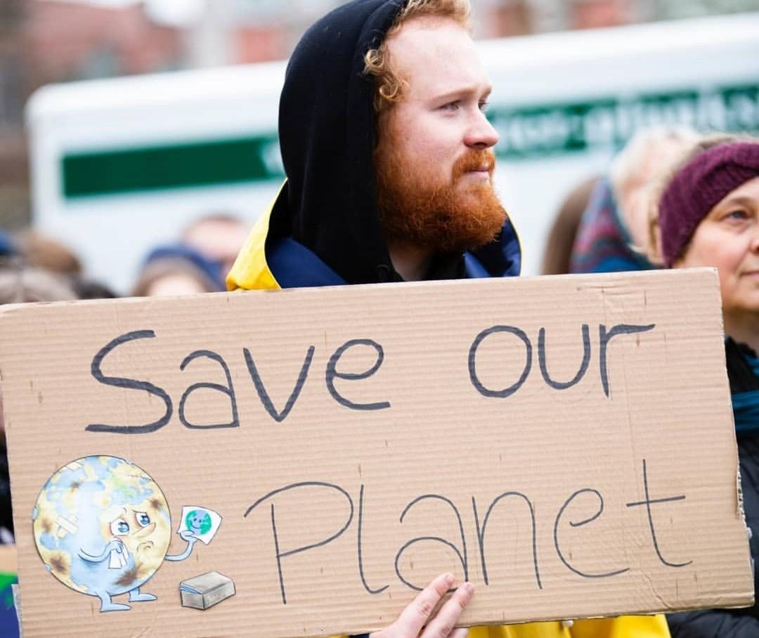 Eco-ansiedade: a doença causada pelas mudanças climáticas