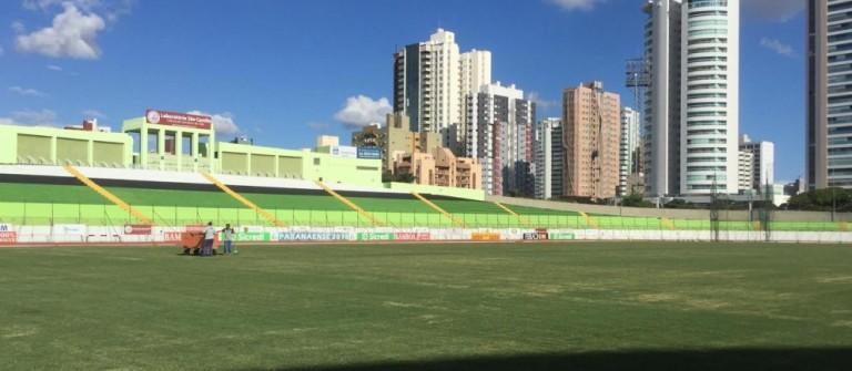 """""""A falta de público no estádio será sentida"""", diz presidente do Maringá FC"""