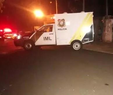 Adolescente mata padrasto com golpes de faca em Sarandi
