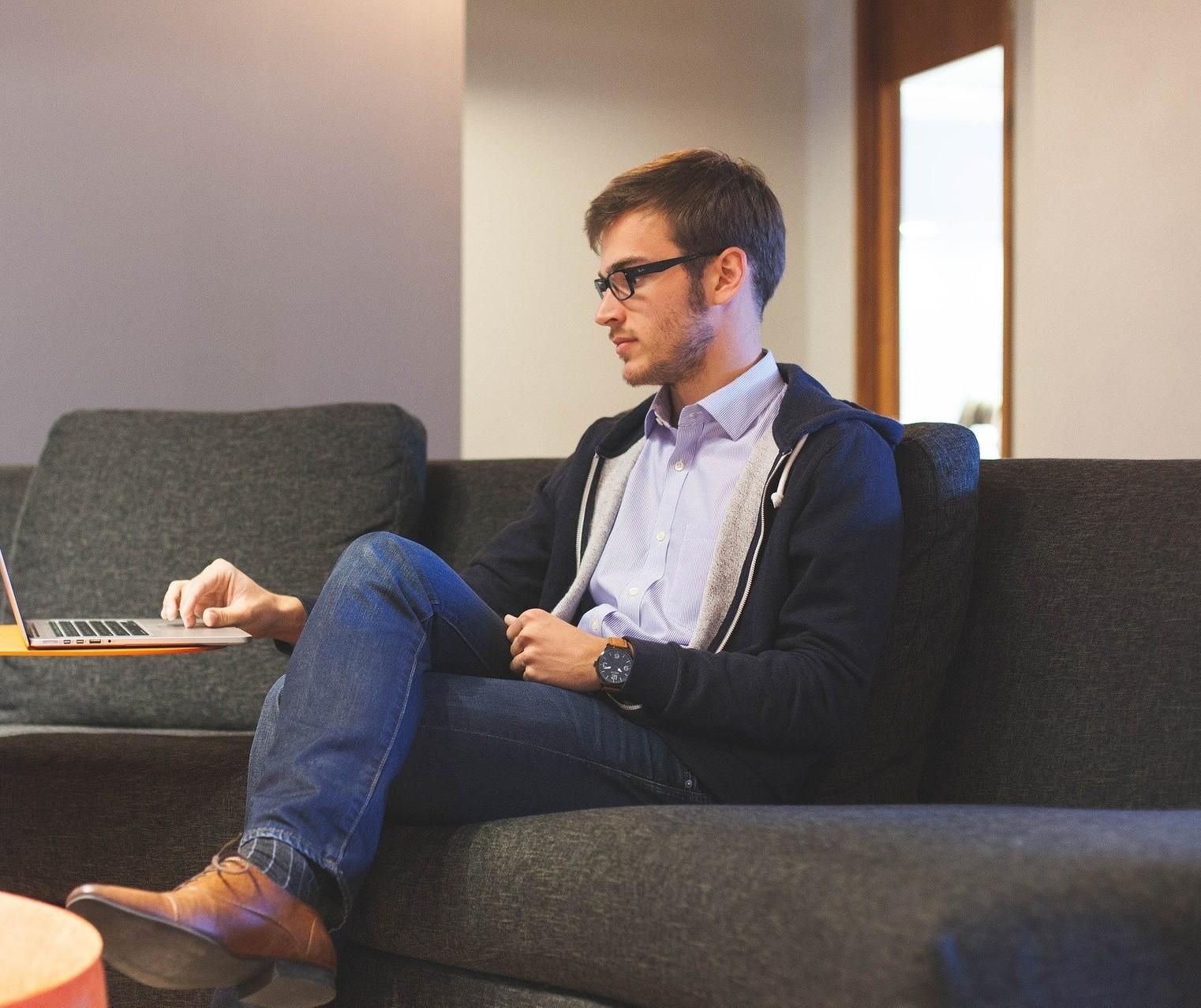 Muitos trabalhadores preferem continuar com o home office à voltar para a empresa