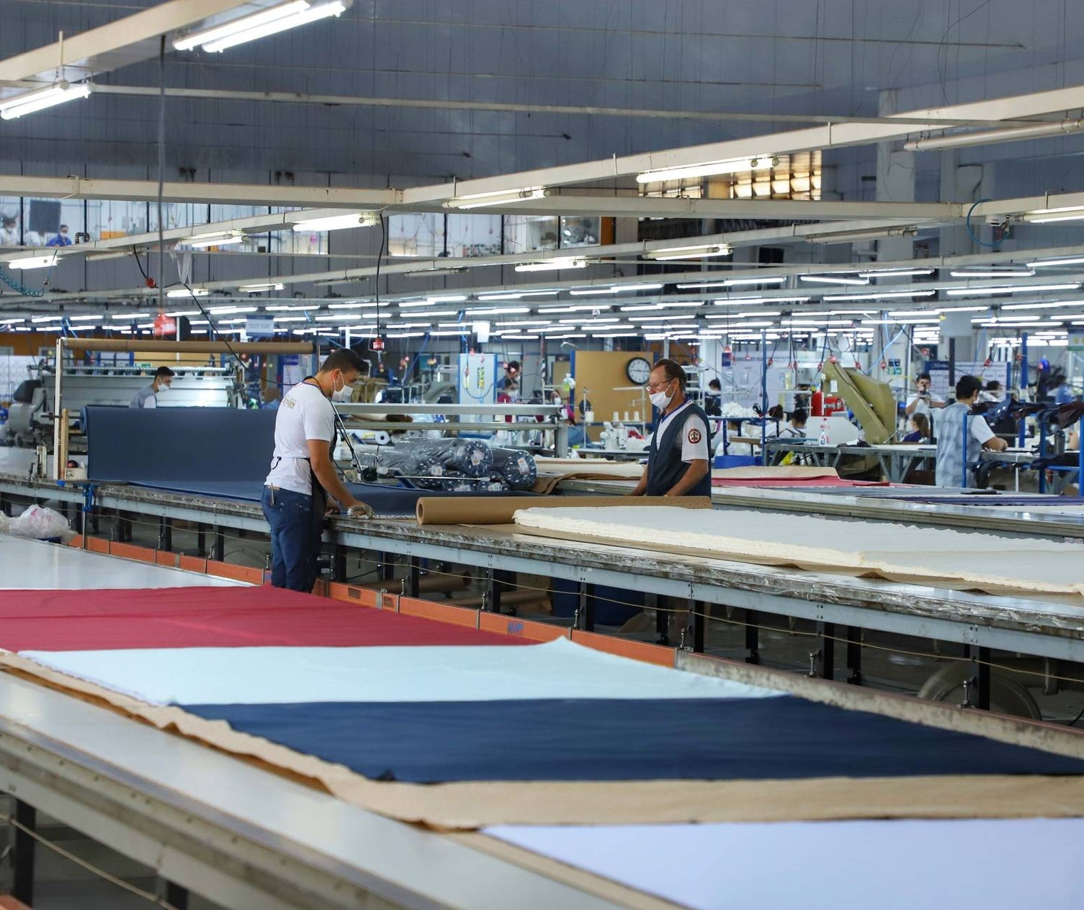 Pesquisa aponta o Paraná como um dos melhores estados do país para se fazer negócios