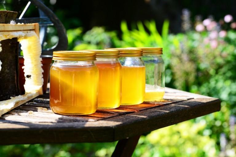 60% da produção de mel brasileira é exportada