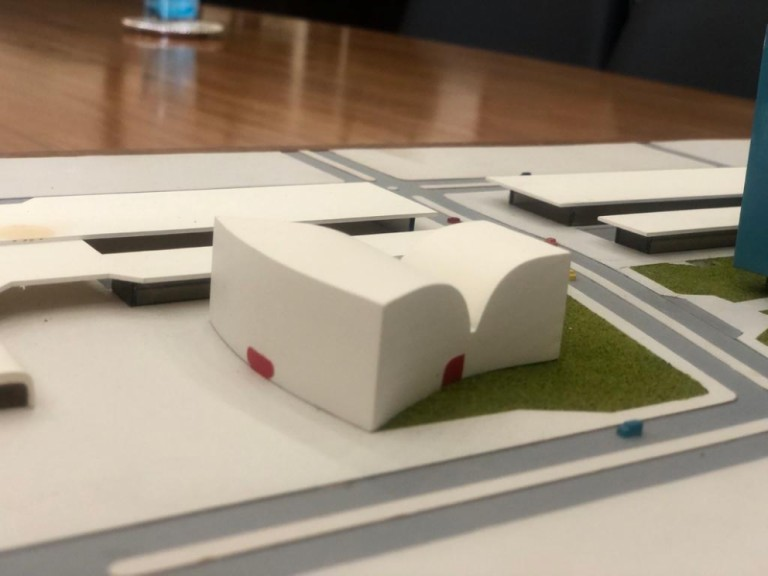 Centro Cultural de Maringá deve ser entregue até 2025