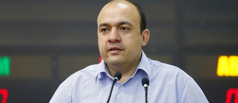 Secretário de Saúde de Maringá está com coronavírus