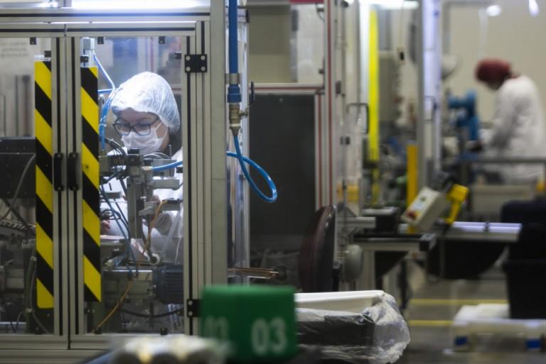 Tendências para a indústria estão em e-book lançado pelo Observatório do Sistema Fiep