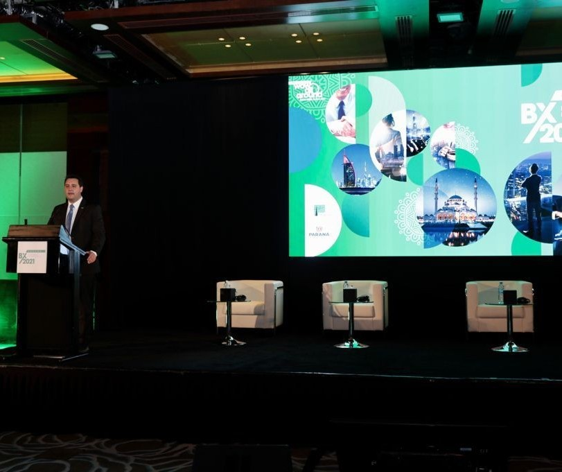 Empresas que integram missão do Paraná destacam participação do estado na Expo Dubai