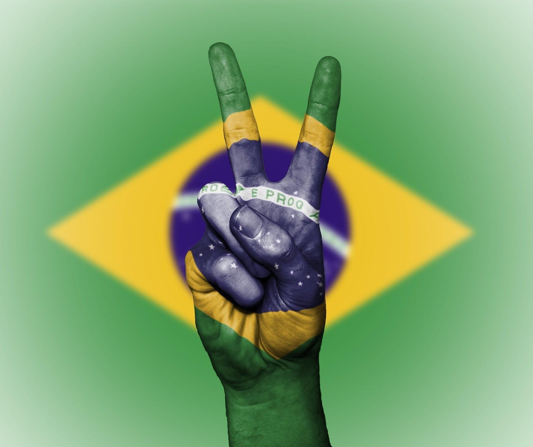 Brasil está nu em sua diversidade