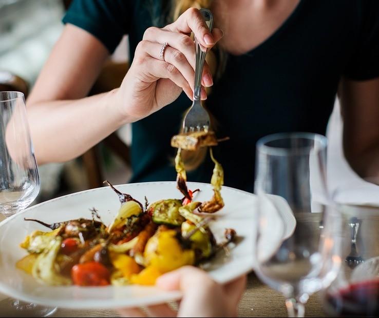 É possível fazer comidas leves e saborosas após festividades de fim de ano