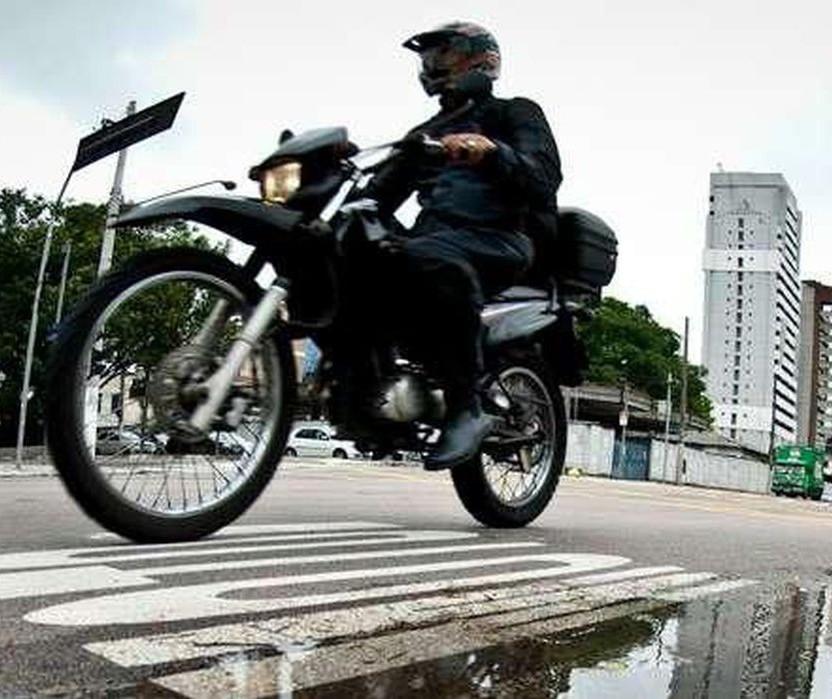 Fiscalização para coibir barulho de motocicletas será retomada este mês