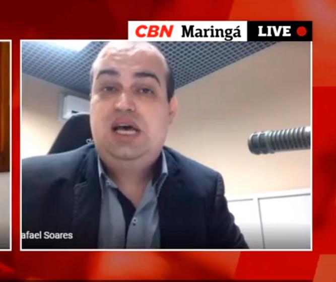 Campanha contra o coronavírus une emissoras de rádio de Maringá