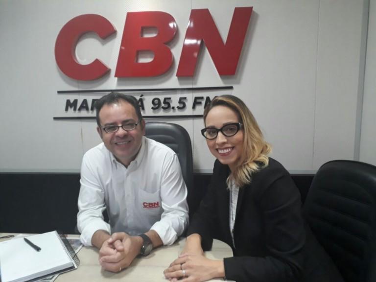 Cuidados com a pele é o assunto do CBN Saúde com a dermatologista Marília Furlaneto