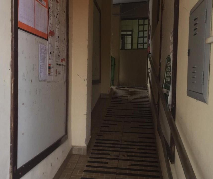 Pais de alunos de Cmei querem mais segurança para filhos