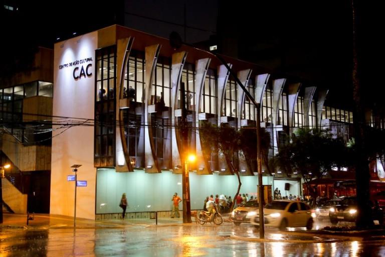 Artistas de Maringá poderão utilizar espaços públicos para ensaios