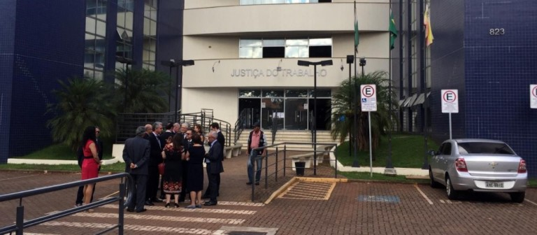 Caso Sevilha: data para julgamento é 18 de novembro