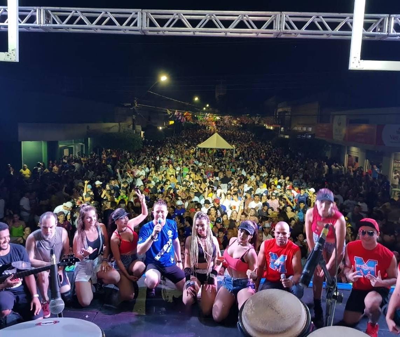 Carnaval em Itambé deve receber mais de 40 mil foliões