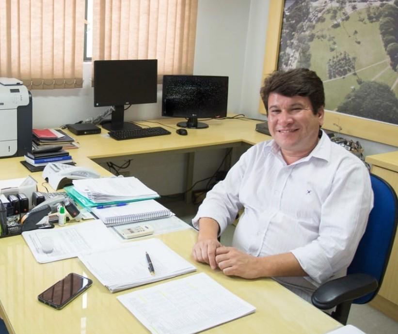Vagner de Oliveira deixa Semusp