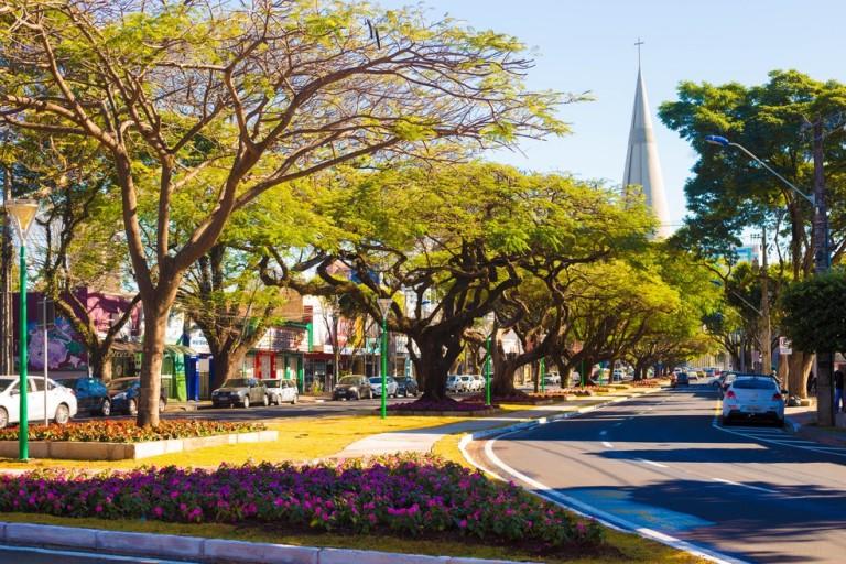 Prefeitura de Maringá publica novo decreto e flexibiliza atividades