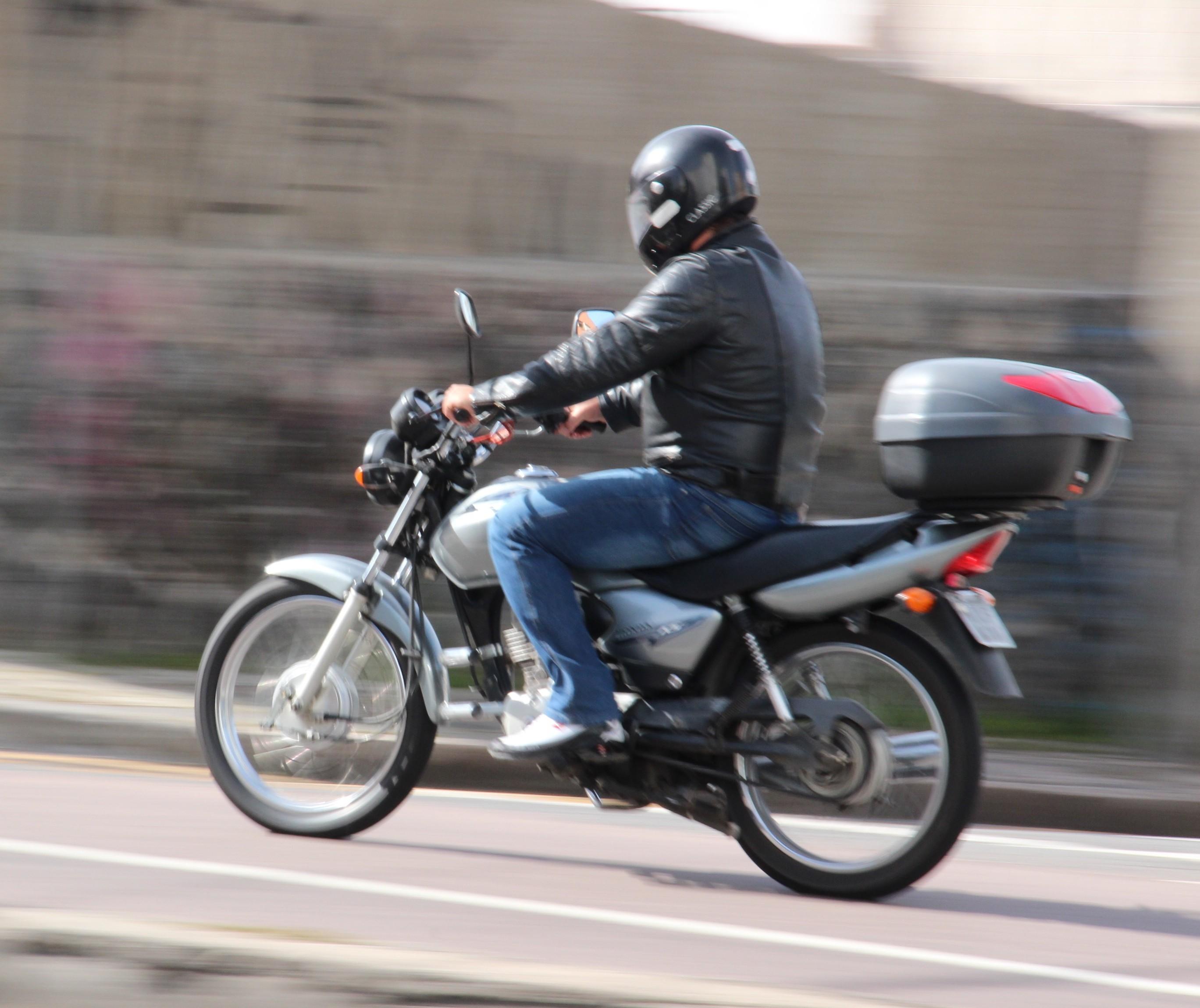 Pandemia faz motos faltarem no mercado