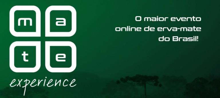 Evento online traduz em números o potencial da erva-mate produzida no sul do Paraná